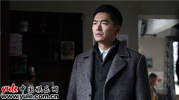 """朱泳腾获封""""年度关注演员"""" 《我的小姨》恒温暖心收官"""